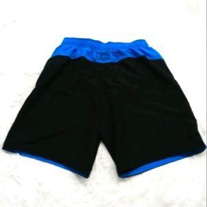 Nike Drawstring Swim Trunks Shorts